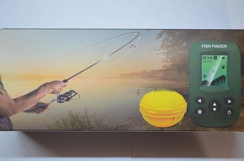 цена на эхолоты для рыбалки с берега