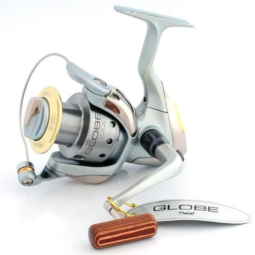 рыболовные катушки globe цены